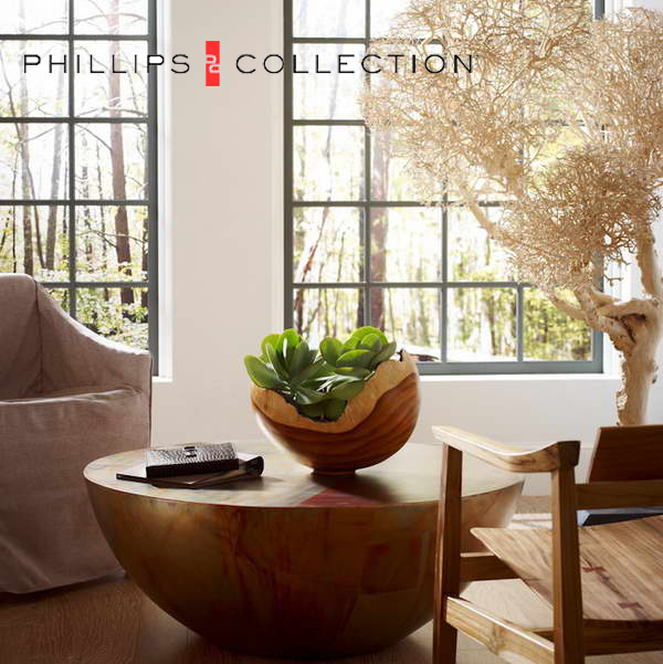 The Phillips Collection Furniture Phillips Collection